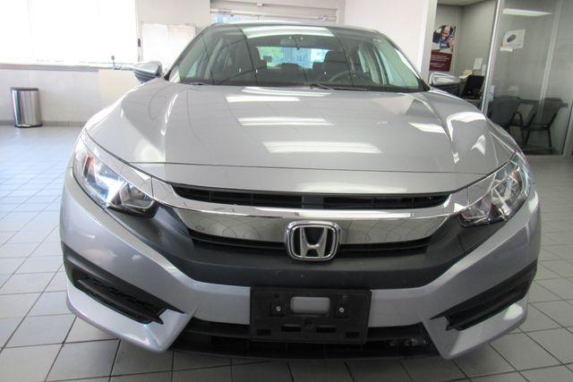 2017 Honda Civic LX W/ BACK UP CAM Chicago, Illinois 1