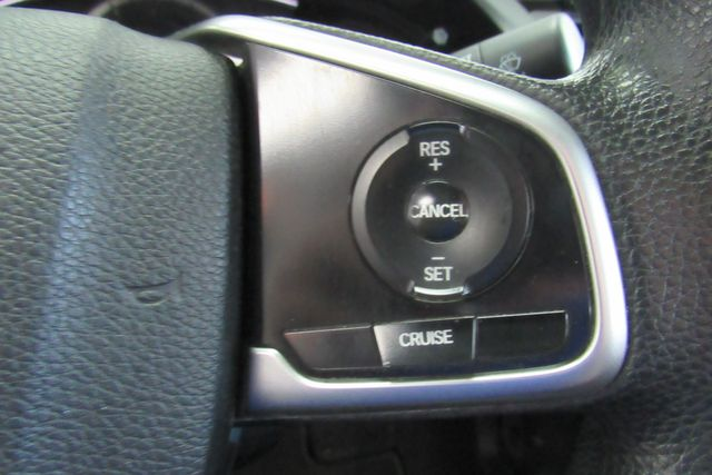 2017 Honda Civic LX W/ BACK UP CAM Chicago, Illinois 12