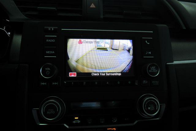 2017 Honda Civic LX W/ BACK UP CAM Chicago, Illinois 16