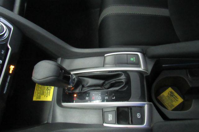 2017 Honda Civic LX W/ BACK UP CAM Chicago, Illinois 17