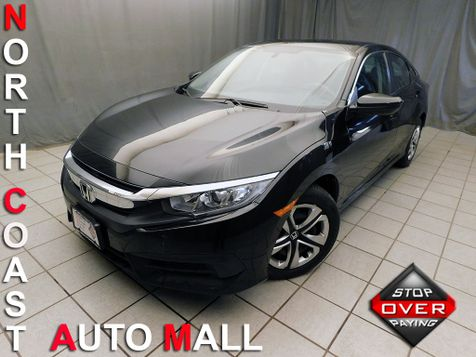 2017 Honda Civic LX in Cleveland, Ohio