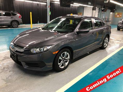 2017 Honda Civic LX in Cleveland, Ohio