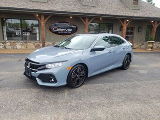 2017 Honda Civic EX in Collierville, TN 38107