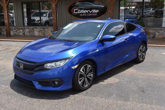 2017 Honda Civic SI in Collierville, TN 38107