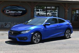 2017 Honda Civic EX-T in Collierville, TN 38107