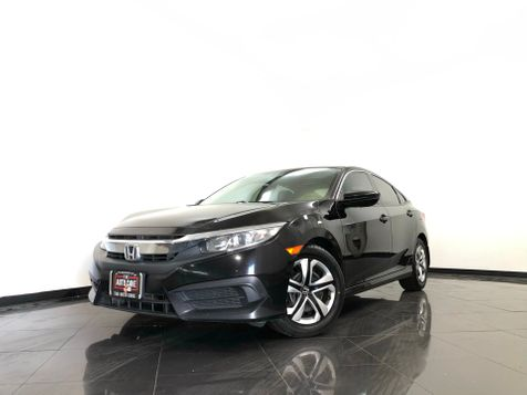 2017 Honda Civic *Get Approved NOW* | The Auto Cave in Dallas, TX