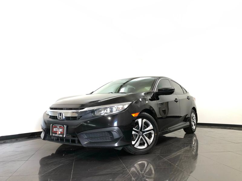 2017 Honda Civic *Get Approved NOW* | The Auto Cave