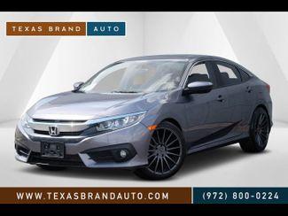 2017 Honda Civic EX-T in Dallas, TX 75229