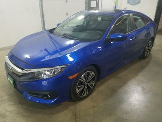 2017 Honda Civic EX-T  city ND  AutoRama Auto Sales  in Dickinson, ND