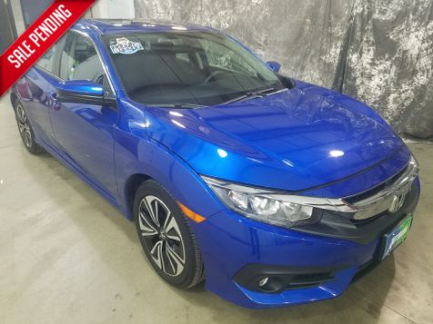 2017 Honda Civic EX-T in Dickinson, ND