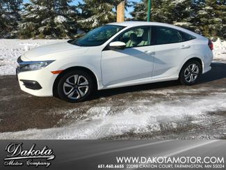 2017 Honda Civic LX Farmington, MN