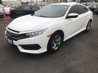 2017 Honda Civic LX in Hayward, CA 94541