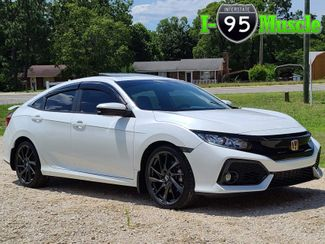 2017 Honda Civic Si in Hope Mills, NC 28348