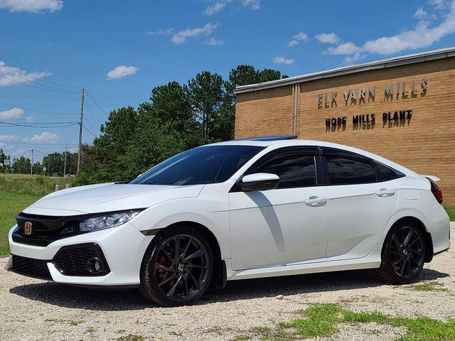 2017 Honda Civic Si in Hope Mills, NC 28348