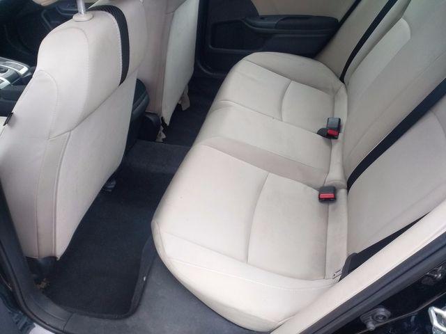 2017 Honda Civic LX Houston, Mississippi 8