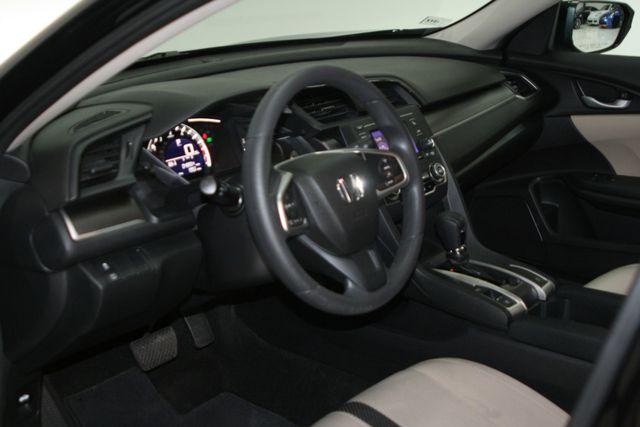 2017 Honda Civic LX Houston, Texas 10