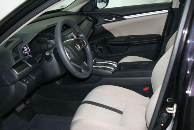 2017 Honda Civic LX Houston, Texas 11