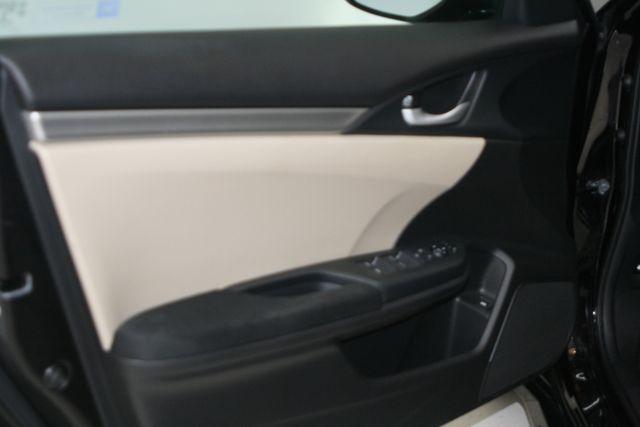 2017 Honda Civic LX Houston, Texas 12