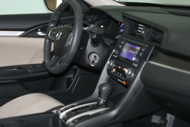 2017 Honda Civic LX Houston, Texas 14