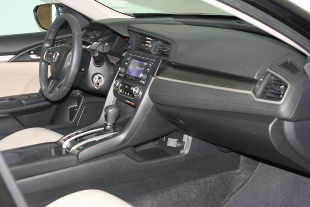 2017 Honda Civic LX Houston, Texas 15