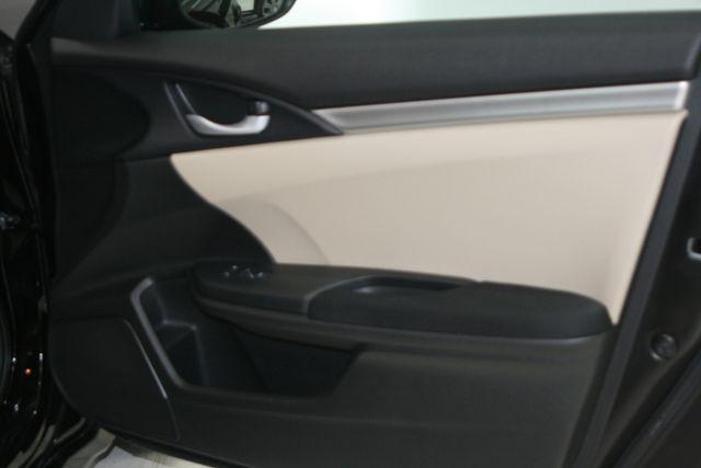 2017 Honda Civic LX Houston, Texas 16