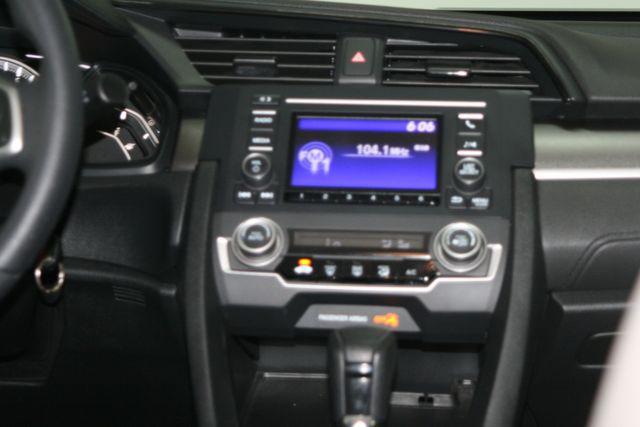 2017 Honda Civic LX Houston, Texas 17