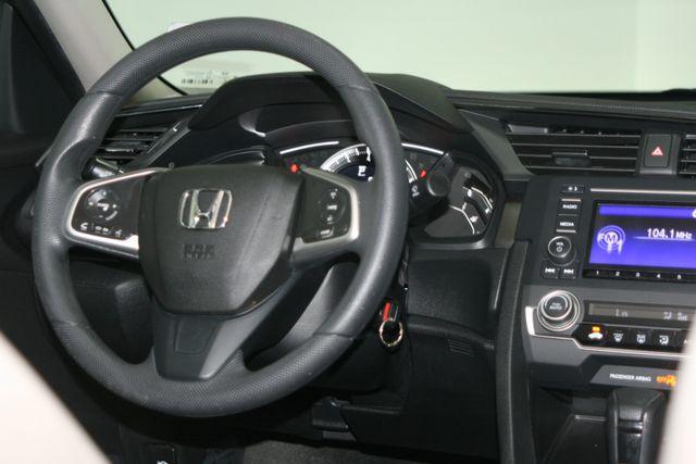 2017 Honda Civic LX Houston, Texas 18