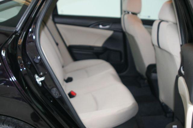 2017 Honda Civic LX Houston, Texas 20