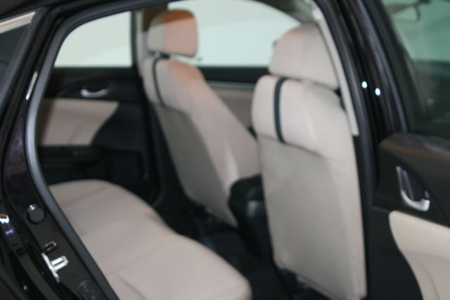 2017 Honda Civic LX Houston, Texas 21