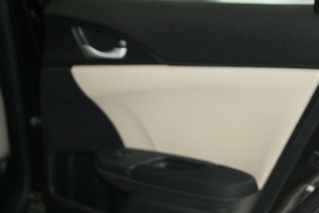 2017 Honda Civic LX Houston, Texas 22