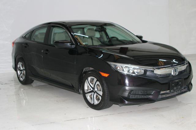 2017 Honda Civic LX Houston, Texas 3