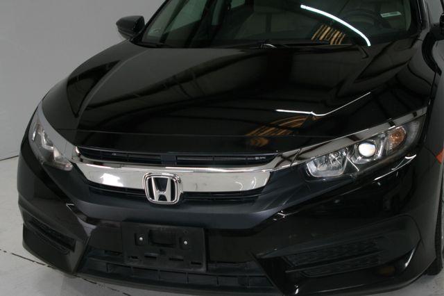 2017 Honda Civic LX Houston, Texas 4