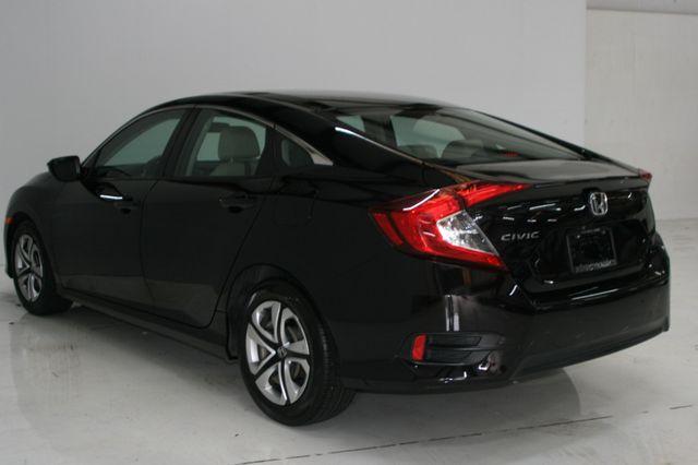 2017 Honda Civic LX Houston, Texas 8