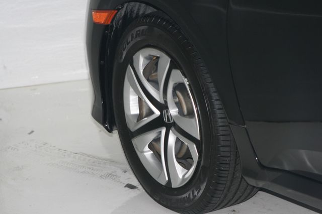 2017 Honda Civic LX Houston, Texas 9