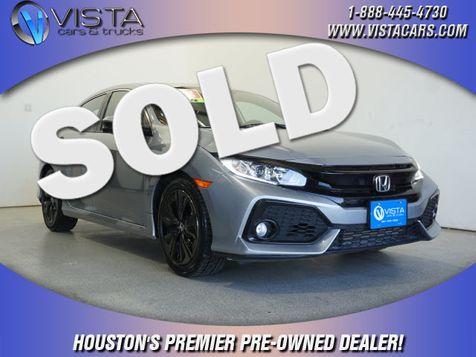 2017 Honda Civic EX in Houston, Texas