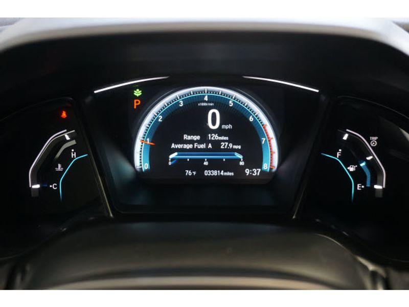 2017 Honda Civic EX  city Texas  Vista Cars and Trucks  in Houston, Texas