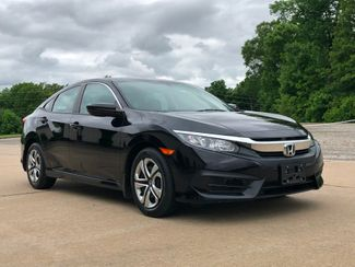 2017 Honda Civic LX in Jackson, MO 63755