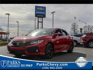 2017 Honda Civic Sport in Kernersville, NC 27284