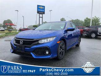 2017 Honda Civic EX in Kernersville, NC 27284