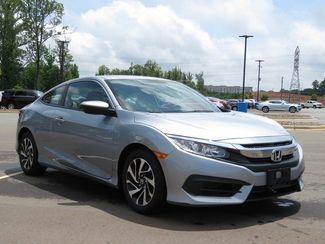 2017 Honda Civic LX-P in Kernersville, NC 27284