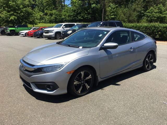 2017 Honda Civic Touring in Kernersville, NC 27284