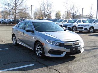 2017 Honda Civic LX in Kernersville, NC 27284