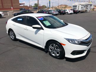 2017 Honda Civic LX in Kingman Arizona, 86401