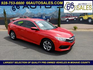 2017 Honda Civic LX in Kingman, Arizona 86401