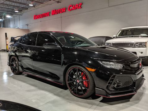 2017 Honda Civic Type R Touring in Lake Forest, IL