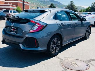2017 Honda Civic EX LINDON, UT 4