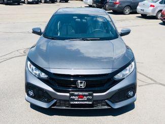 2017 Honda Civic EX LINDON, UT 7