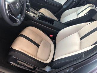 2017 Honda Civic EX LINDON, UT 9