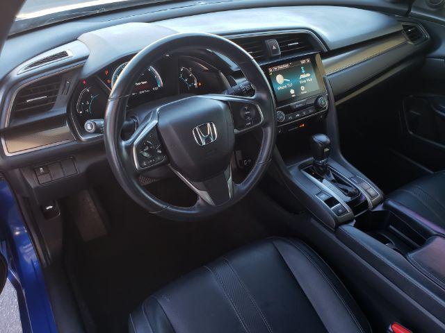 2017 Honda Civic EX-L Navi LINDON, UT 13