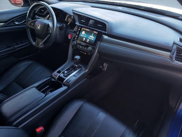 2017 Honda Civic EX-L Navi LINDON, UT 19